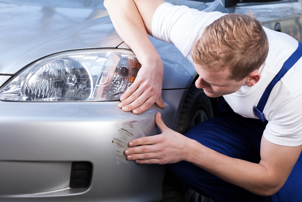 Body Shop Collision Center Car Dent Repair Auto Painting Crosby Huffman Highlands Tx